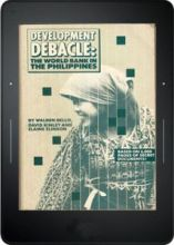 Development Debacle cover